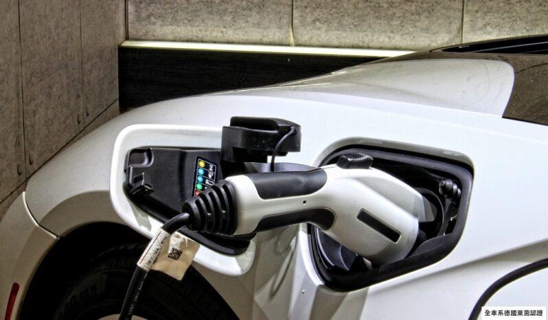 2016 BMW i8 coupe Plug-in Hybrid  7600km full
