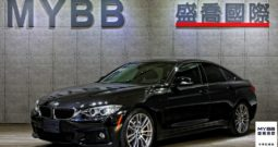 (已收訂)2016 BMW F36 428i Gran Coupe M sport 5AS