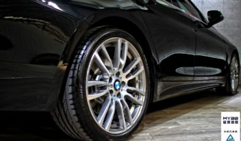 2016 BMW F36 428i Gran Coupe M sport 5AS full