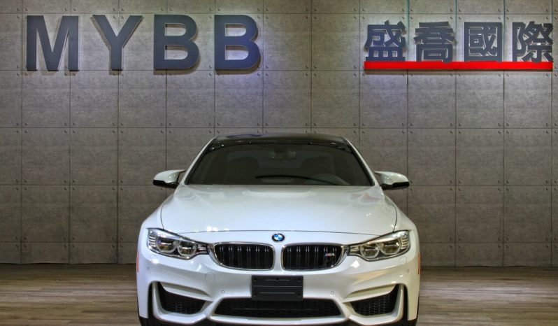 (已收訂)2015 BMW F82 M4 M POWER HUD full