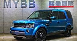 2008 Land Rover Discovery3  4.4 NA