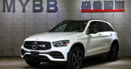 (已收訂)2020 GLC300 AMG Line M264 Engine LED