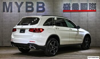 (已收訂)2020 GLC300 AMG Line M264 Engine LED full