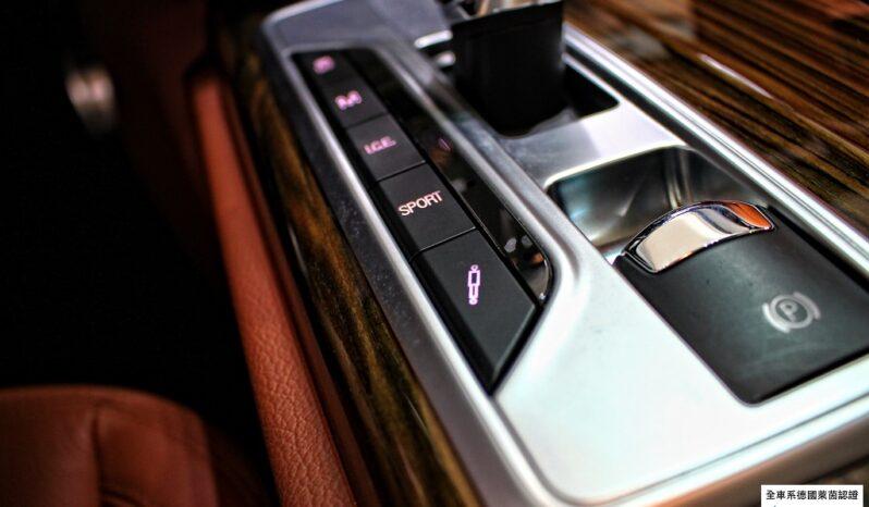 2014 Maserti  Quattroporte GTS 3.8 full