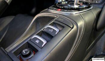 2013 AUDI R8 Spyder Liberty walk full