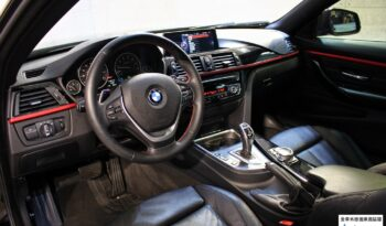 2014 BMW F32 435i Coupe M Sport Line full