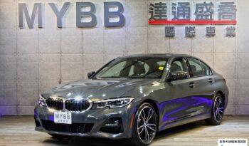 2019 BMW G20 330i M Sport  Individual Dravit Grey Metallic
