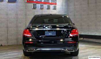 2016 BENZ E300  AMG Line LED Keyless full