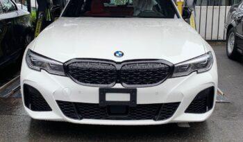 2020 BMW M340i full