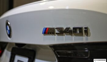 2020 BMW G20 M340i xDrive 5AU full
