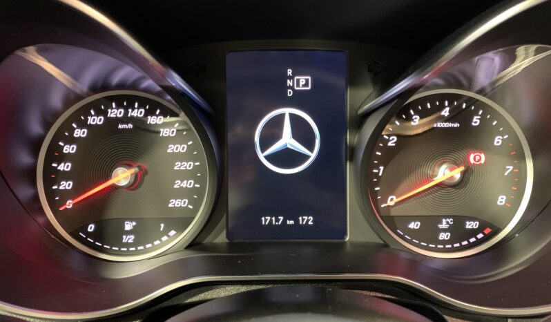NEW CAR 2020 BENZ GLC300 AMG Line Coupe full