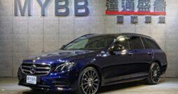 2017 BENZ E250 AMG Line Estate P20