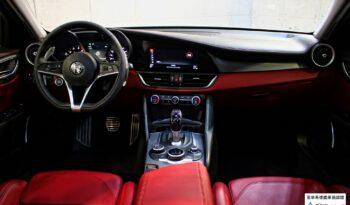 2017 Alfa Romeo  Giulia Q2 sport full