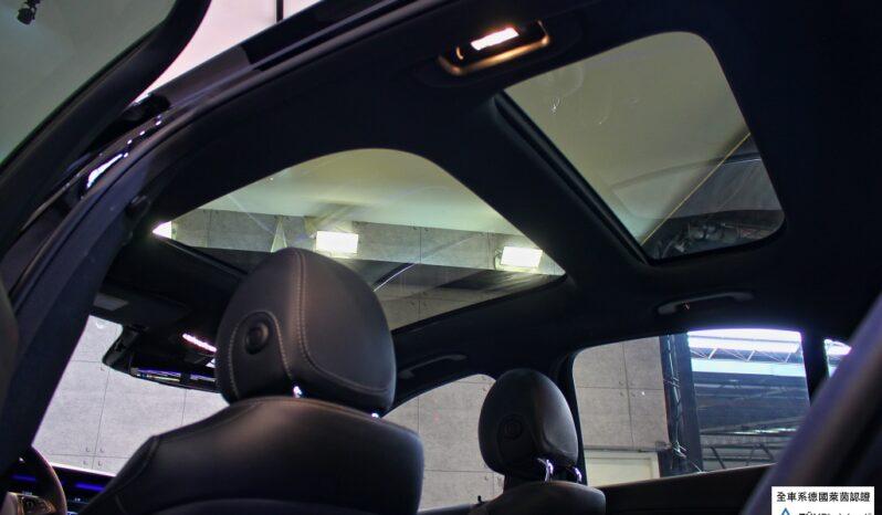2018 BENZ E300  AMG Line P2 4MATIC full