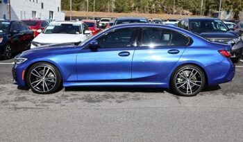 2019 BMW G20 330i M Sport 5AU full