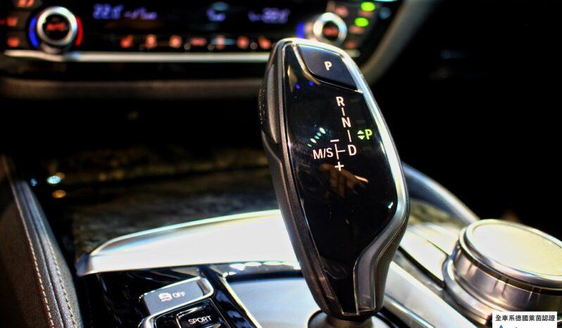 2018 G30 540i M Sport  5AT HUD full