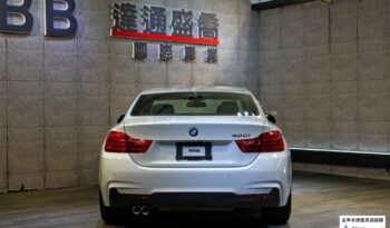 2015 F32 428i M Sport 6MT m performance exhaust full