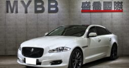 2013 Jaguar XJ Premium Luxury