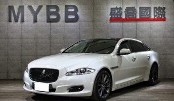 2013 Jaguar XJ Premium Luxury