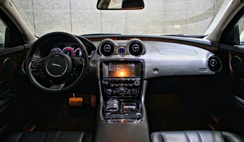 2013 Jaguar XJ Premium Luxury full