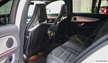 2020 BENZ E53 AMG  Performance seats full