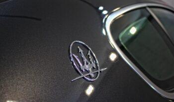 2010 MASERATI GRAN TURISMO GTS 4.7 full