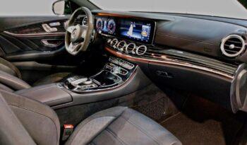 2017 BENZ E43 AMG Sedan designo full