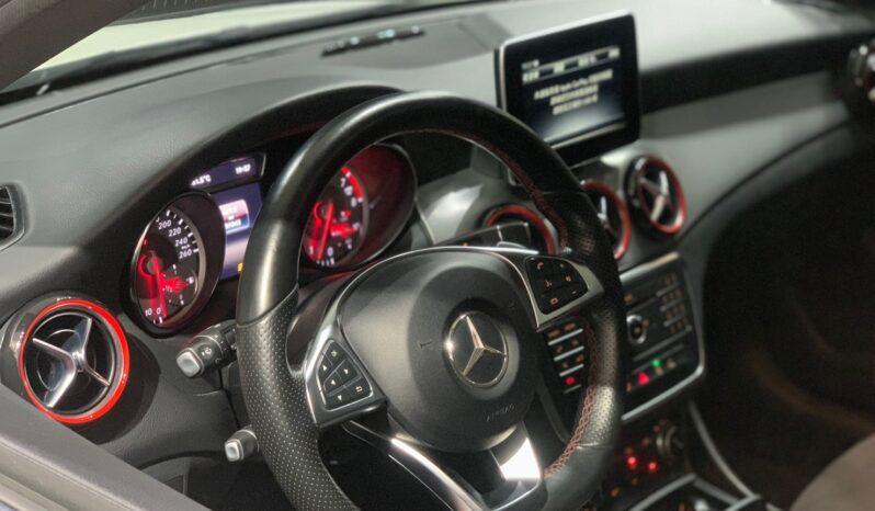 2016 Benz CLA250 Shooting Brake full