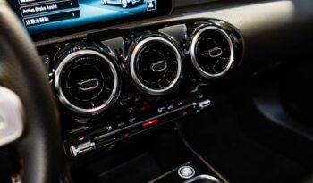 2019 Benz A-Class A250 full