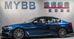 BMW G30 540i M Sport