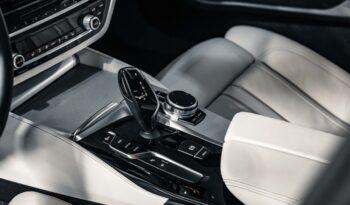BMW G30 540i M Sport full