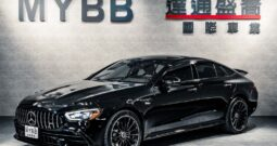 BENZ GT53 Coupe 4Matic+